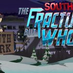 South Park: The Fractured But Whole Ubisoft Game Previewed At ComicCon