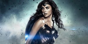 Warner Bros. Releases First Wonder Woman Movie Trailer
