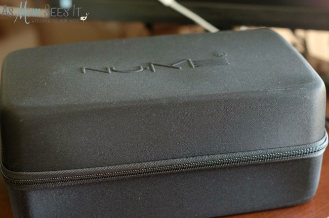 NuMe Travel Kit For Hair