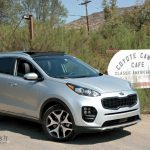 5 Reasons Why You'll Love The New Kia Sportage #TheNewKia