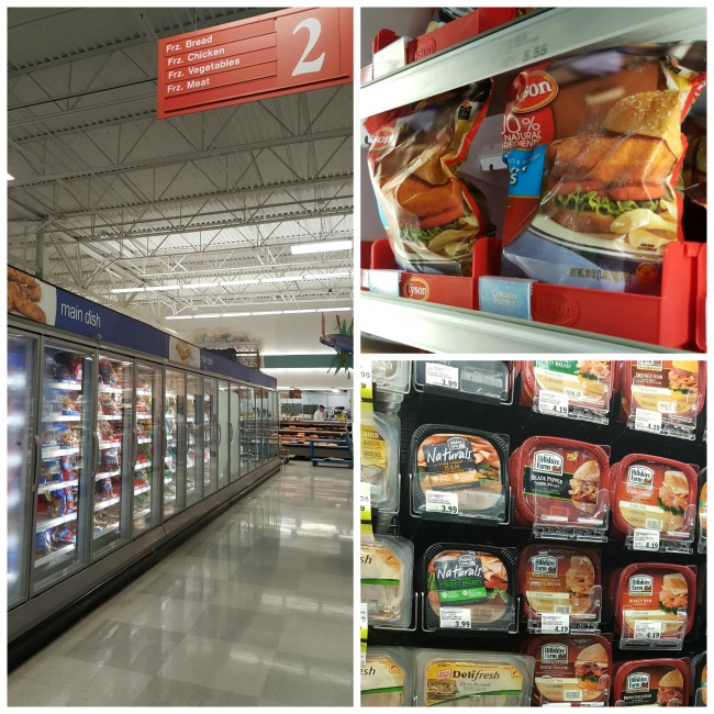 Easy meal ideas at Meijer stores