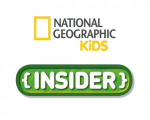 As Mom Sees It Chosen As This Year's National Geographic Kids Insider Brand Ambassador