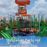 Nickelodeon Hotels and Resorts Punta Cana is a Perfect Family Resort