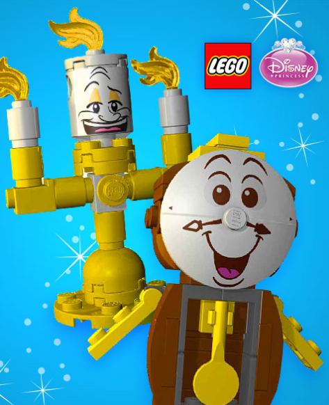 LEGO building event at Toys 'R' Us