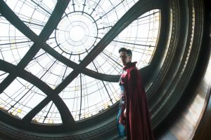 Doctor Strange Movie Review: Why It's Different Than Any Other Marvel Film