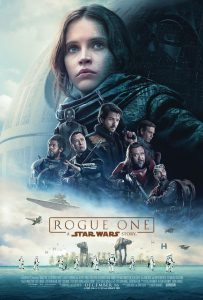 What We Learned From Watching The New #RogueOne Movie Trailer
