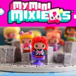 My Mini MixieQ's™ Review: Mini Collectible Figures For Kids