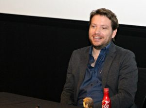 The Man Behind #RogueOne: Our Interview With Director Gareth Edwards #RogueOneEvent