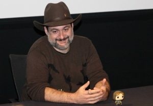 Rebels' Dave Filoni Interview: Creating A New Generation Of Star Wars Fans