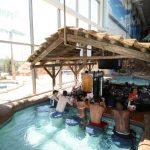 How To Fight The Midwest Winter: Take The Family To Kalahari Resort #WinterWaterPark