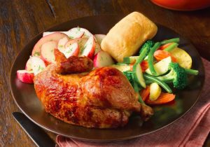 Family Favorite Restaurant Boston Market Making Big Changes!