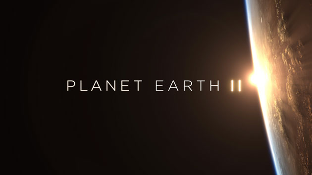 Planet Earth 2 in 4K for DISH Network