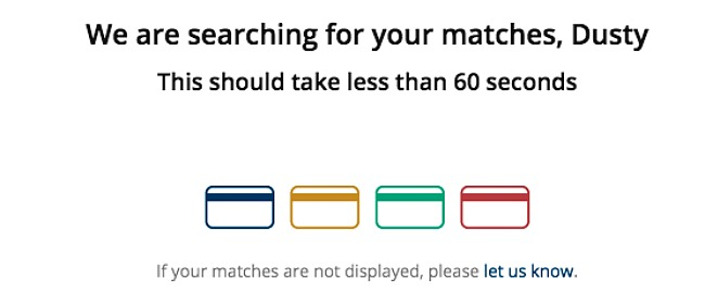 Find your perfect match at CreditCards.com