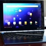 Lenovo Yoga Book Review: The Tablet That's Flexible Enough For Anyone