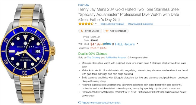 This Amazon Prime Day deal seemed a little too good to be true