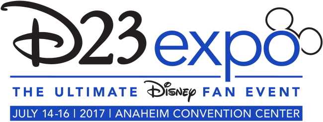 Disney D23 Expo Events