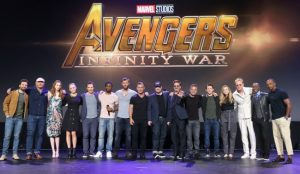 D23 Expo Recap: Disney, Marvel Studios & Lucasfilm Live Action Films Panel