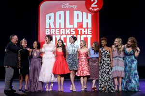 D23 Expo Recap: Pixar and Walt Disney Animation Studios Break The Internet