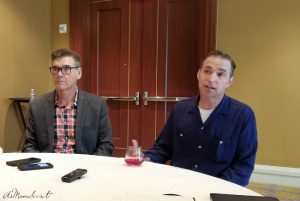 Jay Ward And Ray Evernham: How Disney/Pixar's Cars 3 Is Like Real Life