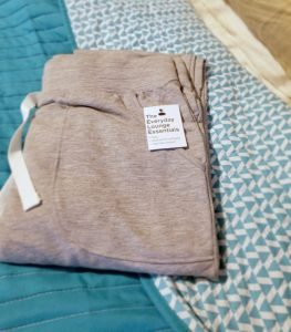 Don't Forget Sleepwear When You Update Your Fall Wardrobe! #KohlsSleep