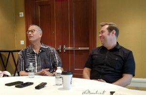 Cars 3 Interview With Kevin Rehar and Brian Fee: The Secrets Behind The Film And Casting