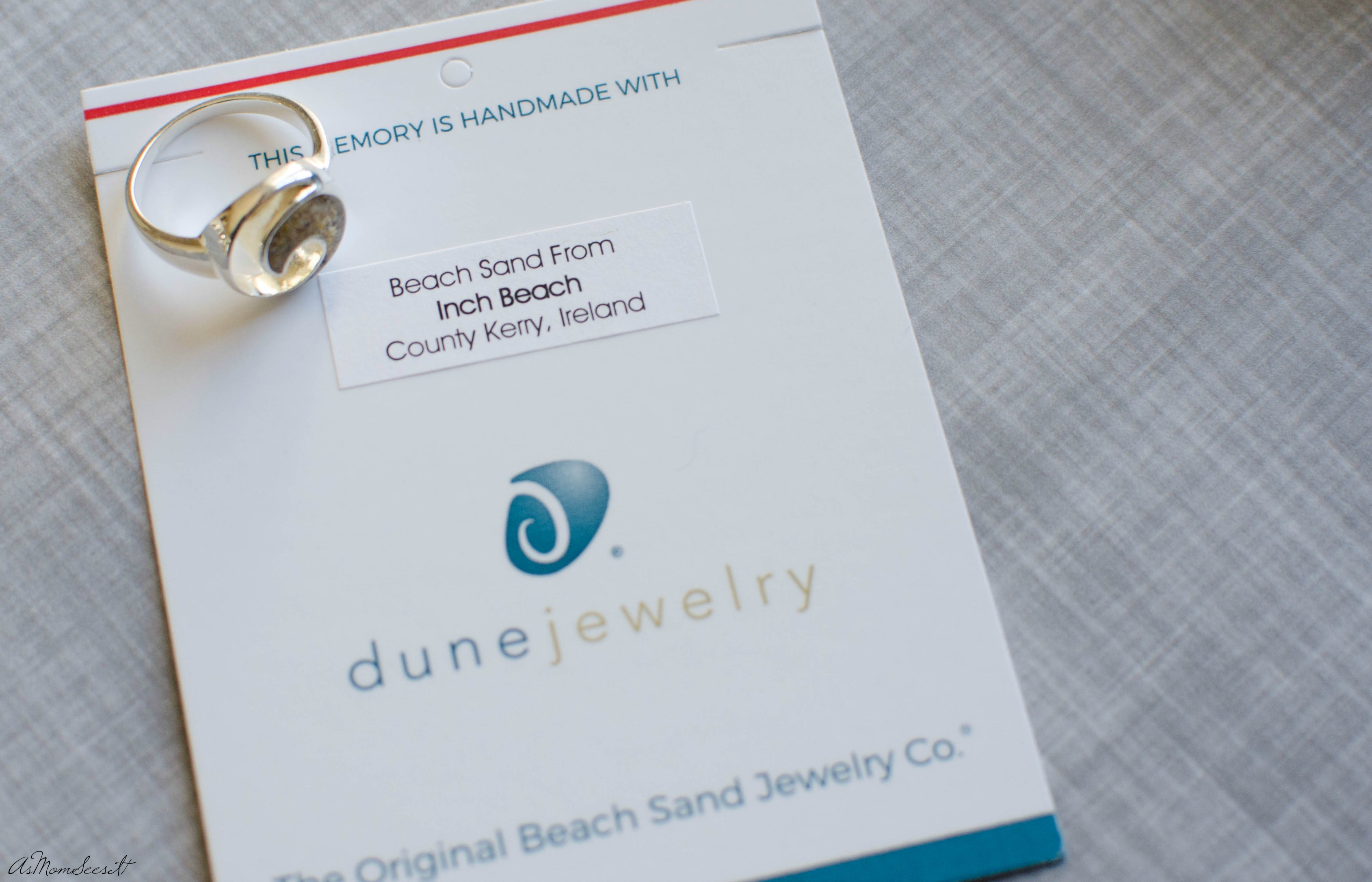 Customized Sterling Silver Jewelry With A Piece Of Your Favorite Place