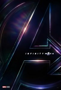 Sweet Jesus, The First Avengers: Infinity War Trailer Has Been Released!