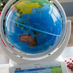 SmartGlobe Review: A Fun New Way For Kids To Travel The World Right From Home