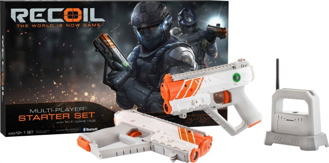 Recoil Starter Set at Best Buy