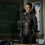 Ant-Man and the Wasp Cast Interview With Evangeline Lilly