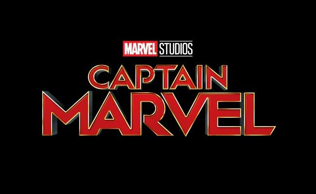 FINALLY! The First CAPTAIN MARVEL Trailer And Poster