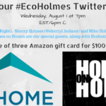 We're Talking DIY And Energy Saving! Join The #EcoHolmes Ecohome Twitter Chat