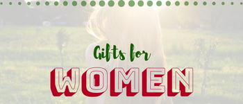 Gifts For Women Holiday Gift Guide