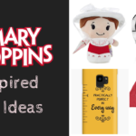 19 Mary Poppins Gifts That Are Practically Perfect For Everyone