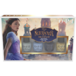 OPI Nutcracker set