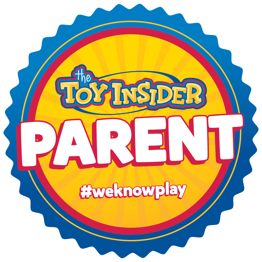 2019 Toy Insider Parent