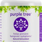 Purple Tree Hangover Relief