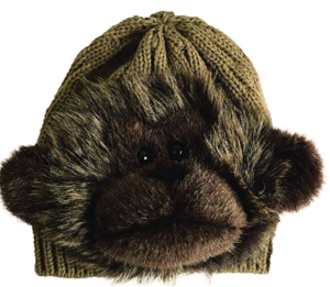 Jeanne Simmons Accessories Kids/Youth / Childrens Knit Hat